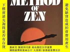 二手書博民逛書店The罕見Method Of ZenY256260 Herrigel, Eugen Random House