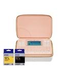 【送限定款標籤帶二個】EPSON LW-K420 美妝標籤機