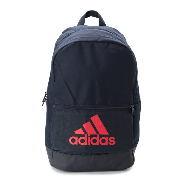 ADIDAS CLASSIC BADGE OF SPORT 後背包 藍紅 DT2629 鞋全家福