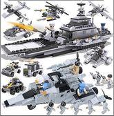 樂高積木 軍事高難度組裝汽車模型保時捷大型拼裝積木成人男孩玩具 ZJ649 【大尺碼女王】