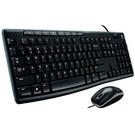羅技MK200 有線鍵盤滑鼠組