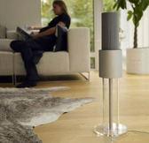 瑞典 LightAir IonFlow 50 Style 落地型免濾網精品空氣清淨機 適用15-16
