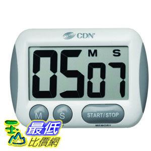 [104美國直購] CDN TM15 數字計時器 B0000W4MYI Extra Large Big Digit Timer $734