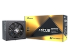 Seasonic 海韻 FOCUS Plus GX-650金牌 全模組 650W 電源供應器