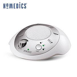 美國 HOMEDICS SS-2000 攜帶式除噪助眠機 幫助改善睡眠品質