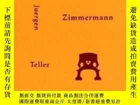 二手書博民逛書店Juergen罕見TellerY364682 Juergen Teller Steidl 出版2010