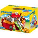 playmobil 123series 諾亞方舟小提盒_ PM06765