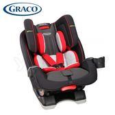 Graco 0-12歲長效型嬰幼童汽車安全座椅/汽座 -小紅帽 (MILESTONE LX 升級版)