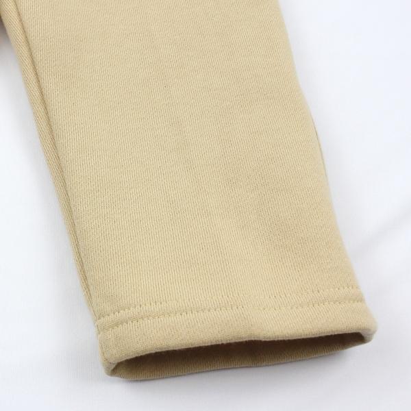 【愛的世界】小熊兄弟保暖磨毛長褲 /6歲-台灣製- --秋冬下著