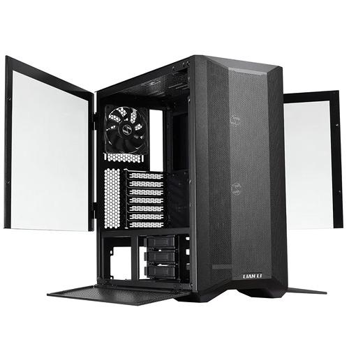 LIANLI 聯力 LANCOOL II MESH performance 黑色 機殼