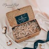 禮物盒 伴手禮盒空盒禮物盒子ins風結婚婚禮伴娘喜糖盒糖果禮盒包裝盒 布衣潮人