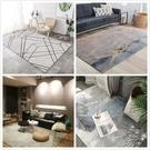 北歐ins地毯客廳地毯臥室簡約現代茶幾墊床邊房間家用NMS 黛尼時尚精品