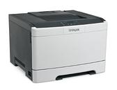 LexMark CS310N 彩色雷射印表機