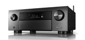 新竹推薦 名展影音 Denon AVR-X3600H  9.2聲道4K超高清影音擴大機 公司貨