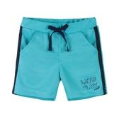 『小鱷魚童裝』吸濕排汗運動褲(01號~08號)533637