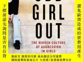 二手書博民逛書店Odd罕見Girl OutY255562 Rachel Simmons Harvest Books 出版20
