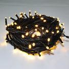LED 100燈樹燈/串燈(暖白光)