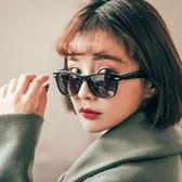 韓系名媛款漸層感偏光墨鏡/太陽眼鏡-ASLLY濾藍光眼鏡-穿透黑夜的恆星