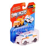 酷變車隊-救護車&SUV_AL38702