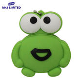 NHJ綠笑臉青蛙公仔(16G)★分期0利率★免運費★