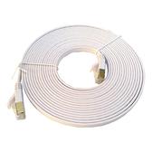 光纖網路專用工程級 CAT7 高速扁型線 5m