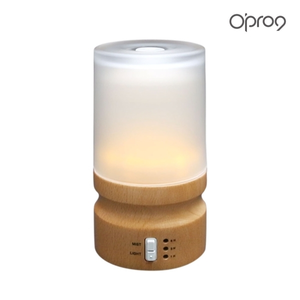 Opro9 香氛水氧燈
