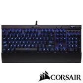 Corsair K70 LUX 紅軸 /藍燈(中文) 電競鍵盤