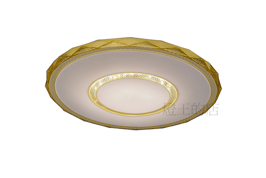【燈王的店】最新可換式 LED 40W 吸頂燈 三色變光 附小夜燈 (暖白光 白光 黃光 ) ☆ F0245366