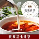 慢慢藏葉-夏摘台茶18號紅玉紅茶(2.5...