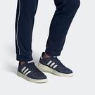 【雙12折後$2980】adidas Supercourt 藍 米白 男鞋 女鞋 牛仔 單寧材質 愛迪達 休閒鞋 FW4425