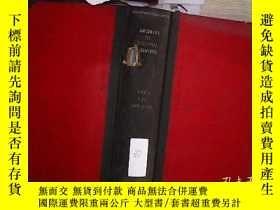 二手書博民逛書店ARCHIVES罕見OF INTERNAL MEDICINE 1963 VOL.111 內科學檔案1963年第11