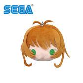 【日本正版】庫洛魔法使 小櫻 彈力 票夾零錢包 票夾包 零錢包 透明牌篇 SEGA - 919881