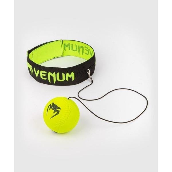 『VENUM旗艦館』Venum Reflex Ball 反應彈力球 暖身訓練 敏捷訓練 訓練反應 彈力網球