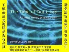 二手書博民逛書店The罕見Time Of Our Lives: A Critic