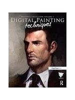 二手書《Digital Painting Techniques: Practical Techniques of Digital Art Masters (Paperback)》 R2Y ISBN:0240521749