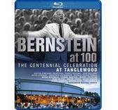 【停看聽音響唱片】【BD】伯恩斯坦百年誕辰紀念音樂