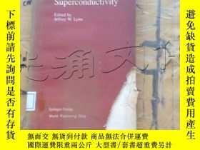 二手書博民逛書店High罕見Temperature Superconductiv