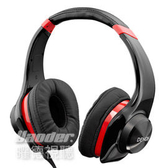 【曜德視聽】DENON AH-D320 紅色 重低音 搖滾尖峰款 支援智慧型手機通話 / 免運 / 送皮質收納袋