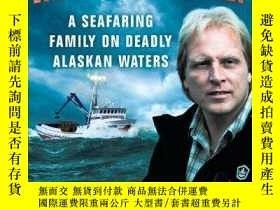 二手書博民逛書店B004IEA4DC罕見North by Northwestern: A Seafaring Family on