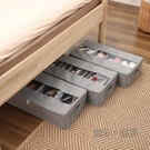 可拆鞋子收納盒學生宿舍鞋子收納神器球鞋收納大容量折疊收納箱 ATF 魔法鞋櫃