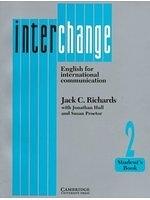 二手書博民逛書店《Interchange : English for inter