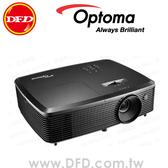 奧圖碼 OPTOMA RS360S SVGA 多功能投影機 簡報 小型會議 公司貨 送90吋手拉布幕