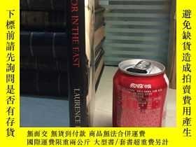 二手書博民逛書店HORROR罕見IN THE EAST 插圖版Y249841 R