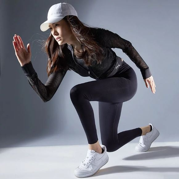 TWKXL珂宣尼TWKXL 閃電褲(外出運動) - 雙倍塑身精華進階版 塑型褲 內搭褲 強強滾出貨