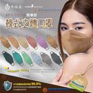弗綠嘉(聚泰) 醫療級 KF韓式立體口罩...