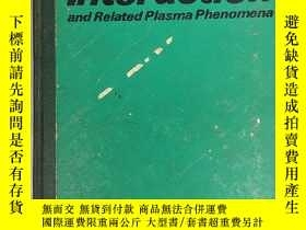 二手書博民逛書店laser罕見interaction and related p