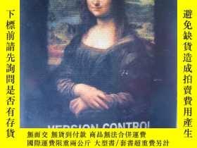 二手書博民逛書店VERSION罕見CONTROL (BY EXAMPLE) 〈視