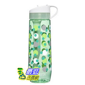 [美國直購 ShopUSA] Brita Hard Sided Water Bottle Filter (顏色隨機無法指定) $933