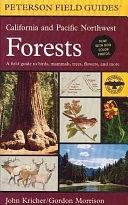 二手書博民逛書店《A Field Guide to California and Pacific Northwest Forests》 R2Y ISBN:0395928966