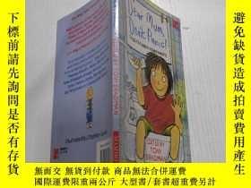 二手書博民逛書店Dear罕見mum don t panic親愛的媽媽,不要驚慌Y212829